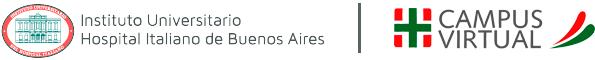 Campus Virtual - Hospital Italiano de Buenos Aires